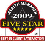 Philadelphia Five Star Wealth Manager Estate Tax Attorney