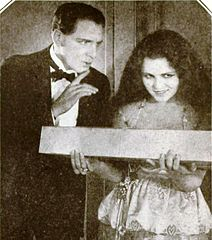 Risky Business 1920 Silent Film With Gladys Walton