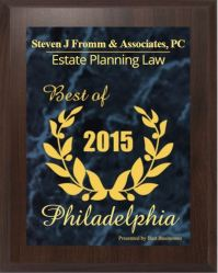 Philadelphia-Estate-Planning-Award